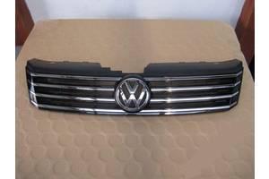 б/у Решётки радиатора Volkswagen Passat B7