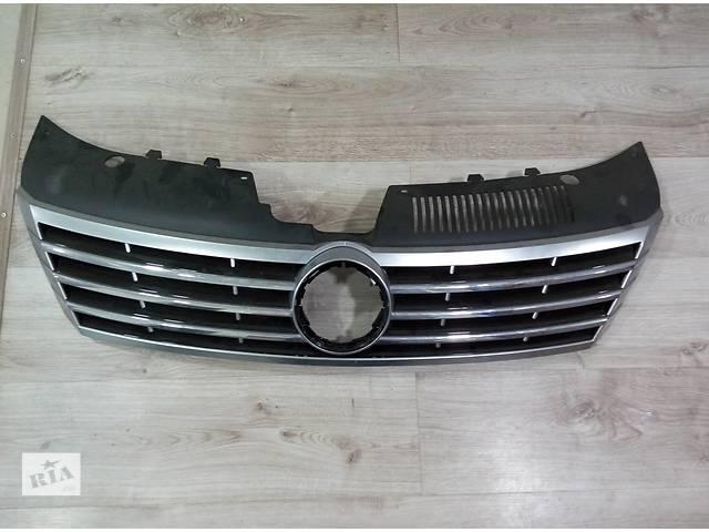 бу Б/у решётка радиатора для легкового авто Volkswagen Passat CC 2012 в Одессе