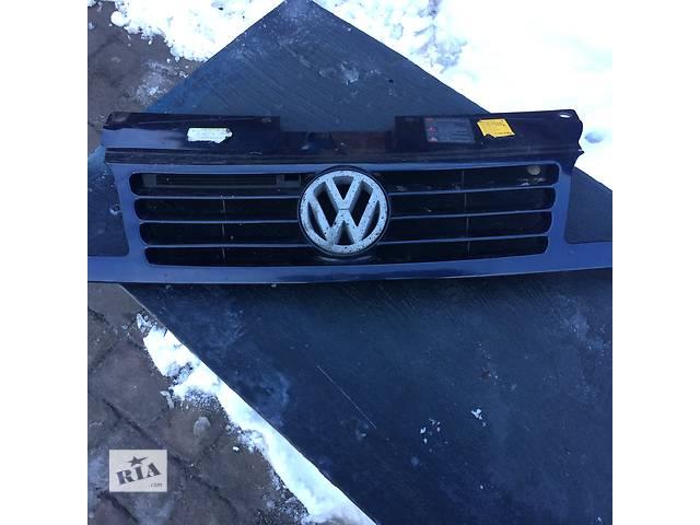 бу Б/у решётка радиатора для легкового авто Volkswagen Sharan в Владимир-Волынском