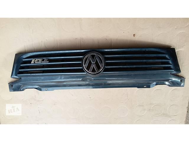 купить бу Б/у решётка радиатора для легкового авто Volkswagen T4 (Transporter) 2001 в Косове (Ивано-Франковской обл.)
