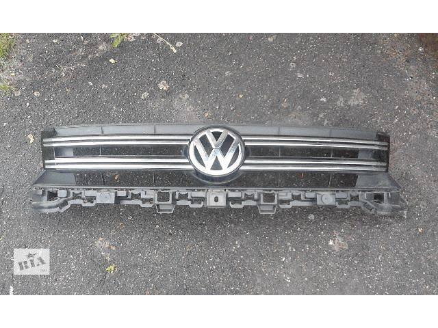 Б/у решётка радиатора для легкового авто Volkswagen Tiguan- объявление о продаже  в Киеве