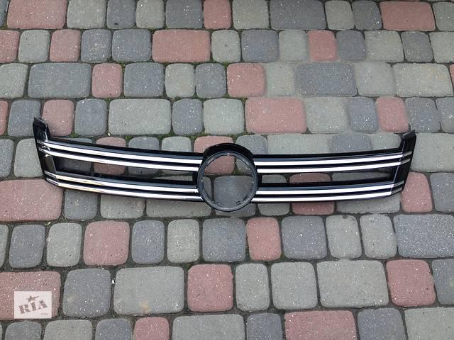 бу Б/у решётка радиатора для легкового авто Volkswagen Tiguan в Львове