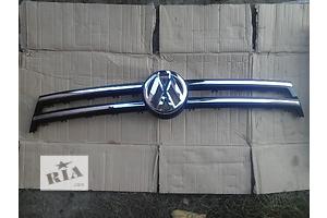 б/у Решётка радиатора Volkswagen Touareg
