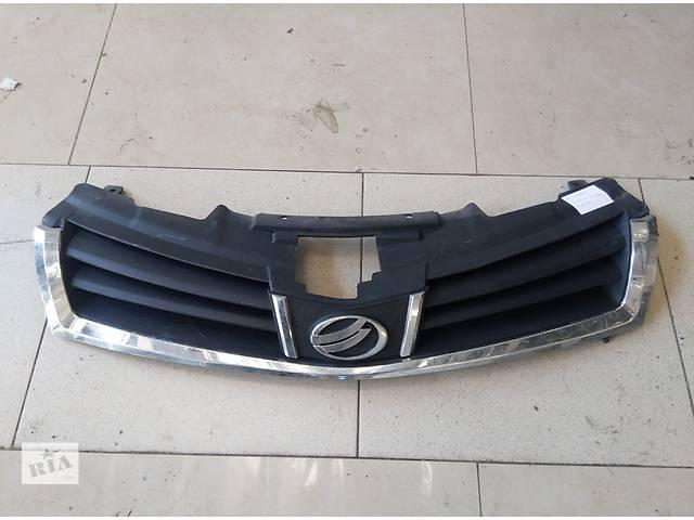 купить бу Б/у решетка радиатора для легкового авто ЗАЗ Forza в Львове