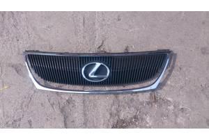 б/у Решётки радиатора Lexus GS