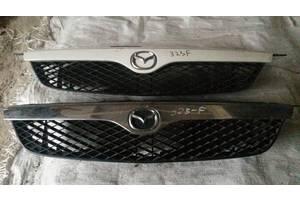 б/у Решётки радиатора Mazda 323F