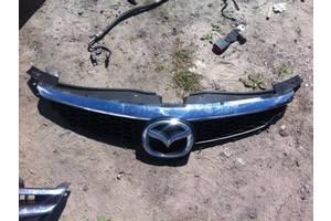 б/у Решётки радиатора Mazda CX-9