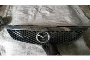 б/у Решётки радиатора Mazda Familia