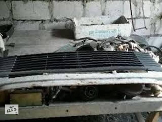 бу Б/у решётка радиатора для Mercedes 508 в Черкассах