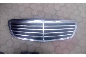 б/у Решётки радиатора Mercedes S-Class