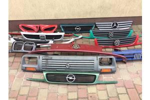 б/у Решітка радіатора Volkswagen Sharan