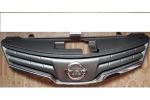 б/у Решётки радиатора Nissan Note