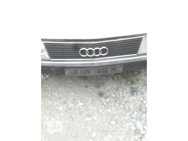 продам Б/у решётка радиатора для седана Audi 100 бу в Ивано-Франковске
