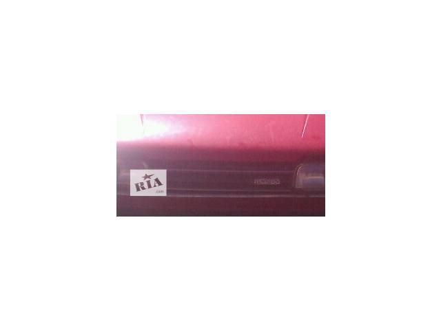 продам Б/у решётка радиатора для седана Mazda 626 GD 1988-1991г бу в Киеве