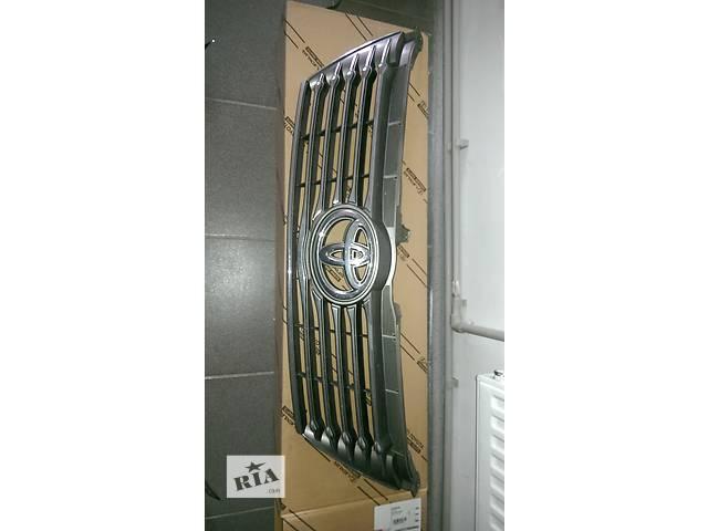 Б/у решётка радиатора для седана Toyota Camry- объявление о продаже  в Киеве