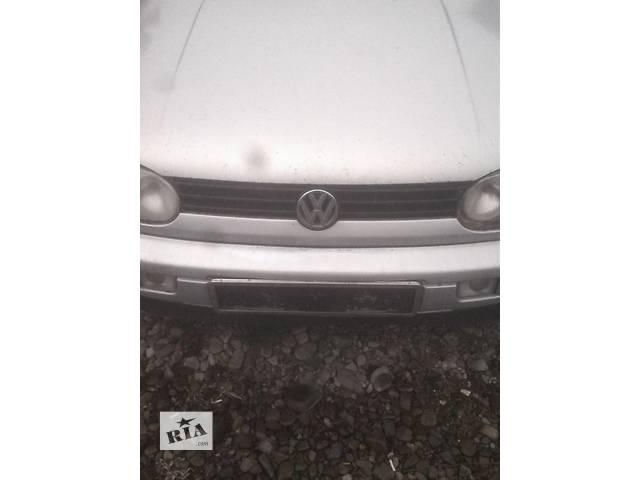 купить бу Б/у решётка радиатора для универсала Volkswagen Golf III в Ивано-Франковске