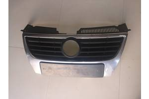 б/у Решётка радиатора Volkswagen В6