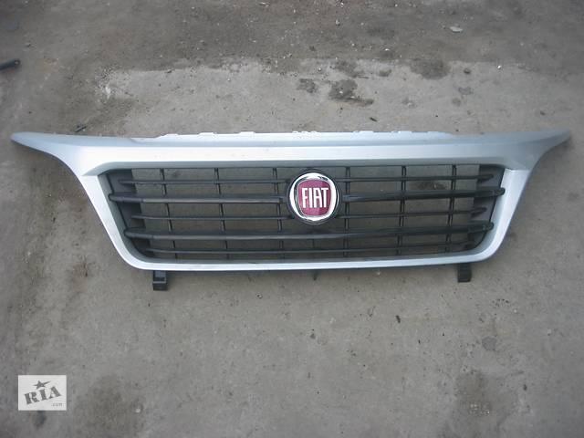 продам Б/у решётка радиатора Fiat Ducato 2014- бу в Ровно