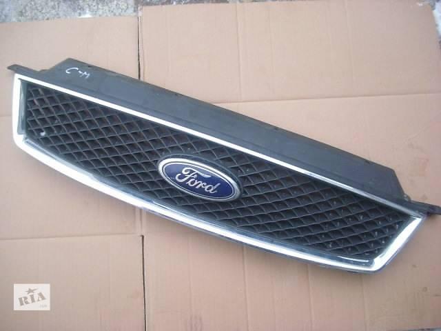 купить бу Б/у решётка радиатора Ford C-Max в Киеве
