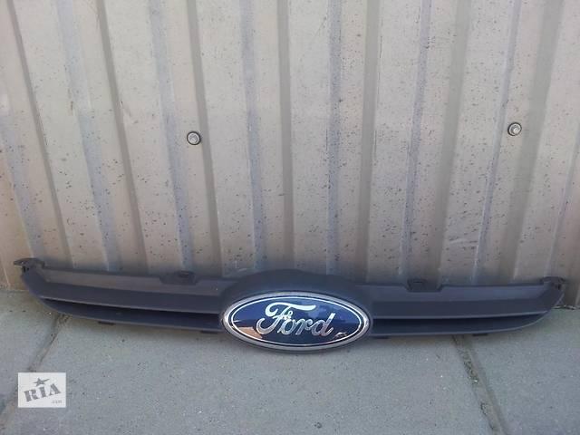 Б/у решётка радиатора Ford Fiesta New- объявление о продаже  в Киеве