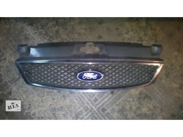 продам Б/у решётка радиатора  Ford Mondeo 2005 №2296000 бу в Львове