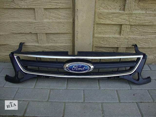 купить бу Б/у решётка радиатора Ford Mondeo в Киеве