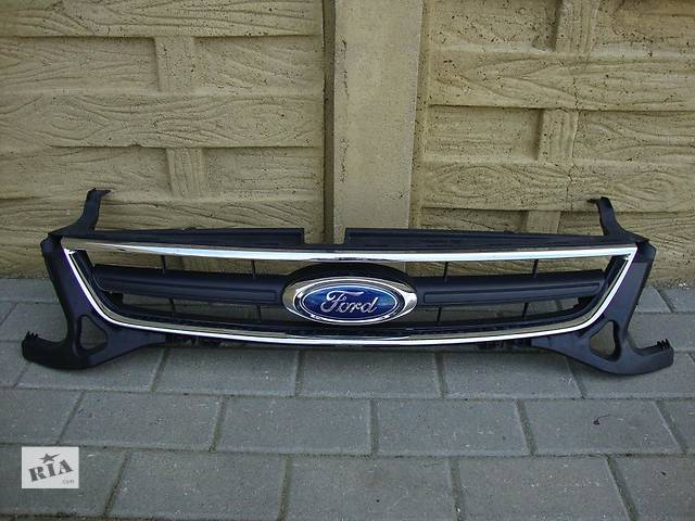 бу Б/у решётка радиатора Ford Mondeo в Киеве