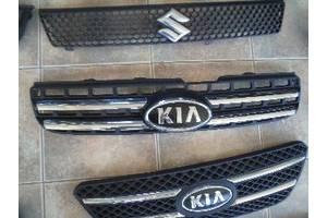 б/у Решётки радиатора Kia Sportage