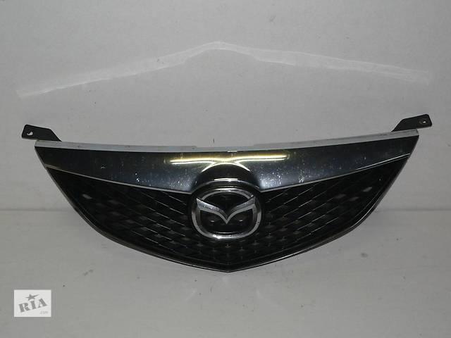 Б/у решётка радиатора Mazda 6 GG 02-08- объявление о продаже  в Ровно