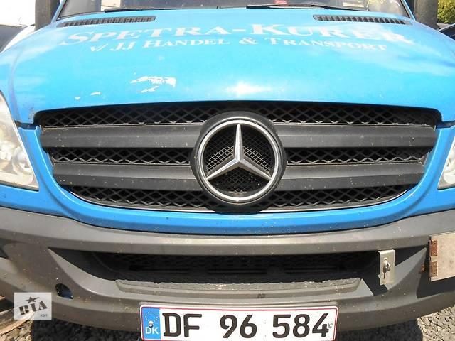 продам Б/у решётка радиатора Mercedes Sprinter 906, 903 (215, 313, 315, 415, 218, 318, 418, 518) 1996-2012 бу в Ровно