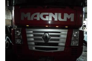 б/у Решётки радиатора Renault Magnum