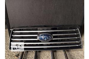 б/у Решётка радиатора Subaru Forester