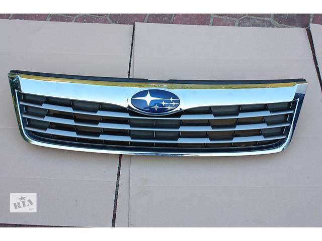 купить бу Б/у решётка радиатора Subaru Forester в Киеве