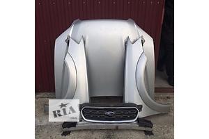б/у Решётка радиатора Subaru Outback