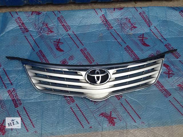 Б/у Решётка радиатора Toyota Avensis- объявление о продаже  в Киеве