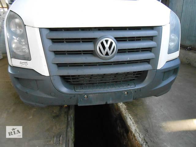 бу Б/у Решётка радиатора Volkswagen Crafter Фольксваген Крафтер 2.5 TDI 2006-2010 в Рожище