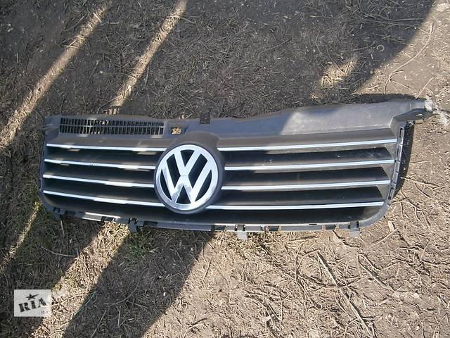 Б/у решётка радиатора Volkswagen Passat B5- объявление о продаже  в Харькове