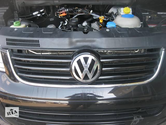 купить бу Б/у решётка радиатора Volkswagen T5 в Ровно