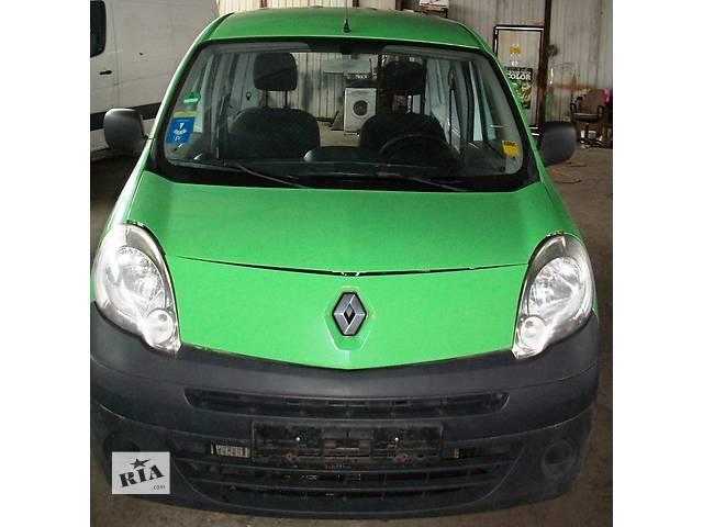 купить бу Б/у Решітка радіатора, бампера Рено Кенго канго 2 Renault Kangoo 2012 в Рожище