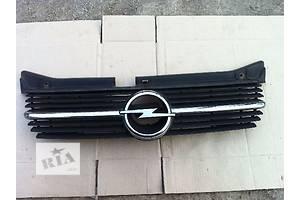 б/у Решётки радиатора Opel Omega B