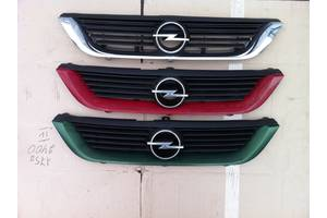 б/у Решітка радіатора Opel Vectra B