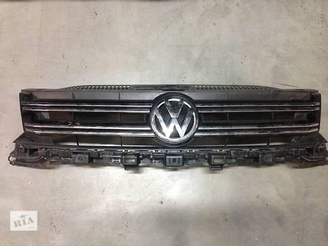 продам Б/у решетка радиатора для легкового авто бу в Львове
