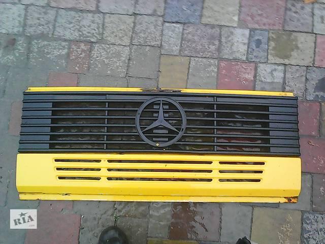 Б/у решетка радиатора для грузовика Mercedes 609- объявление о продаже  в Тернополе