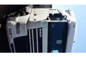 б/у Решётки радиатора Daf XF 95