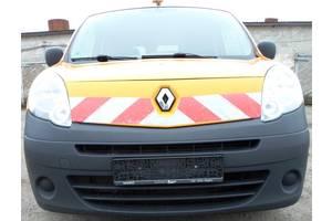 б/у Решётки бампера Renault Kangoo