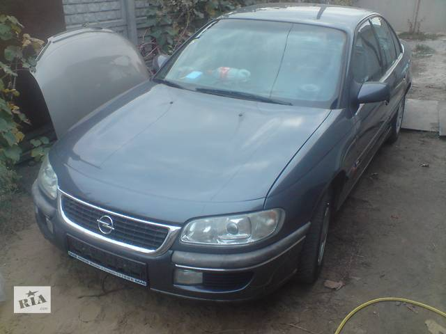 продам Б/у ресничка для легкового авто Opel Omega все для Опель бу в Днепре (Днепропетровске)