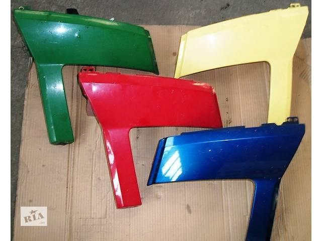 купить бу Б/у Ресничка Volkswagen Crafter Фольксваген Крафтер 2.5 TDI 2006-2012 в Рожище