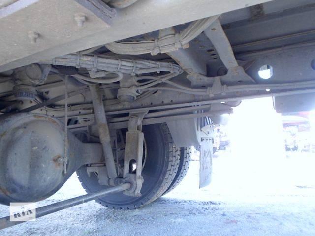 купить бу Б/у рессора для грузовика Mercedes Atego в Берегово (Закарпатской обл.)