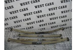 б/у Рессоры Volkswagen Caddy