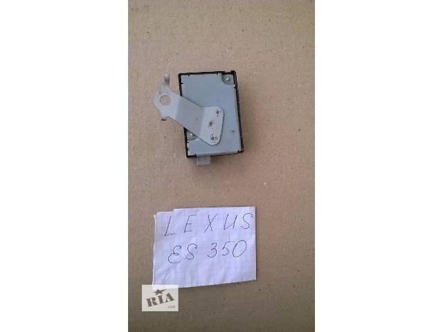 Б/у ресирвер управления двери 89740-33120 для седана Lexus ES 350 2007г- объявление о продаже  в Киеве